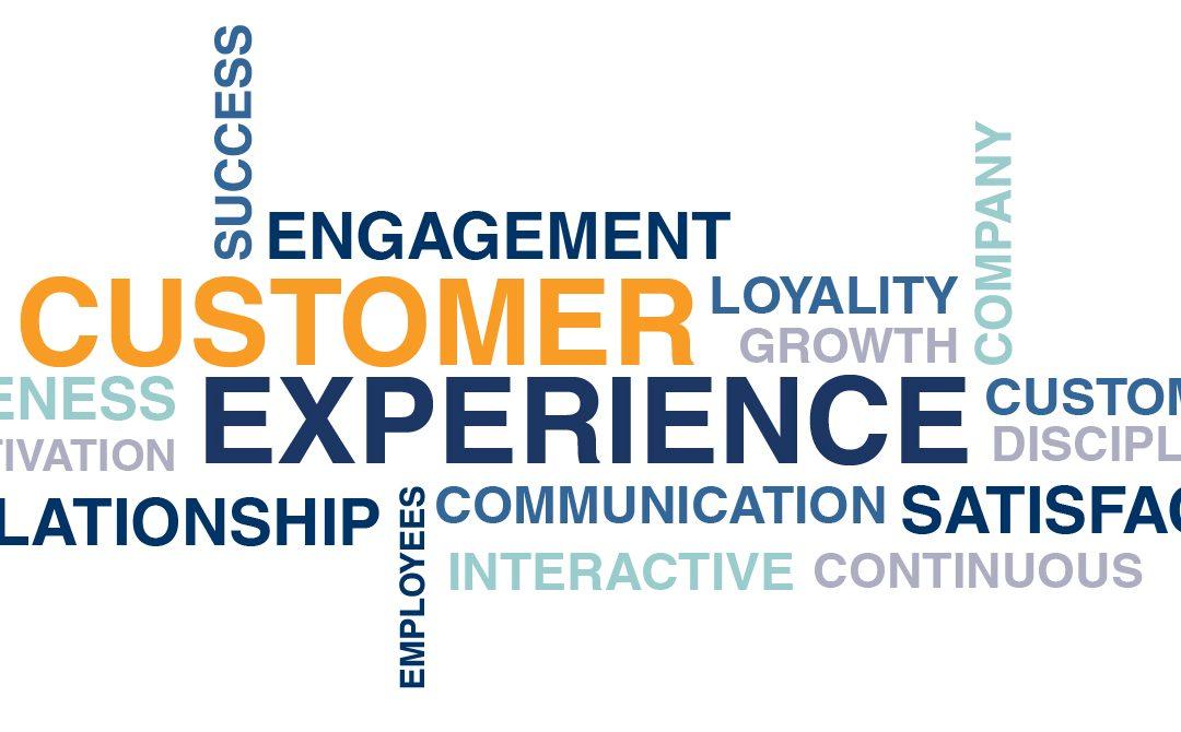 Κατανοώντας και Βελτιώνοντας το Customer Experience