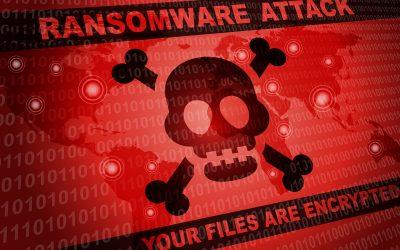 Ransomware: Η μεγάλη Απειλή – Πως δεν θα γίνετε Θύμα